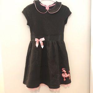 American Girl Pretty Poodle Dress